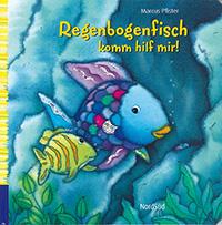 Regenbogenfisch komm hilf mir!