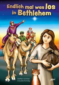 Endlich mal was los in Bethlehem