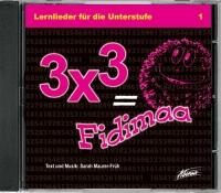 3 x 3 = Fidimaa