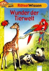 Wunder der Tierwelt