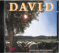 David - Jugendmusical