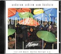 CD Supermegalässig
