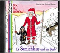 Dr Samichlaus und sin Bueb
