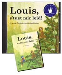 Louis, s'tuet mir leid!