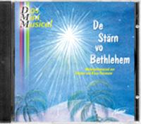 De Stärn vo Bethlehem, Weihnachts-Minimusical