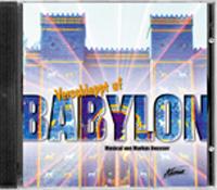 Verschleppt uf Babylon