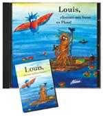 Louis, chumm mir boue es Floss