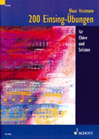 200 Einsing-Übungen
