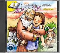 CHB 03 Abraham