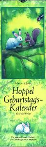 Hoppel – Geburtstagskalender