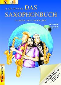 Das Saxophonbuch Version Bb Eb