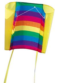Sleddy Rainbow