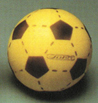 Schaumstoff-Ball