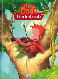 Kleiner Dodo Liederbuch