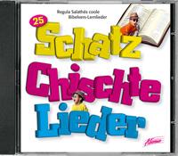 Schatzchischte-Lieder