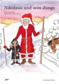 Nikolaus und sein Junge