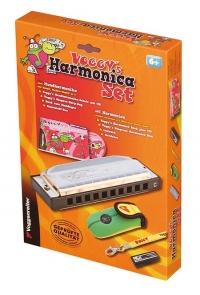 Voggy's Harmonica-Set