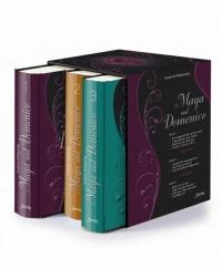 Maya und Domenico (Extended Edit. 3 Bände)