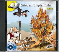 CHB 06 Mose