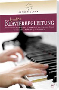 Kreative Klavierbegleitung