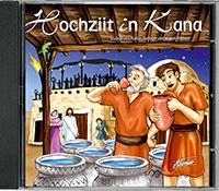 Hochziit in Kana