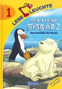 Der kleine Eisbär 2 - Eine Freundin für Caruso