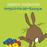 CD Angschthase-Boogie
