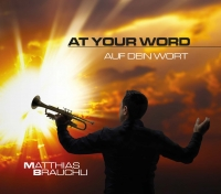 At Your Word
