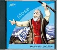 Hörbible für di Chliine - Mose