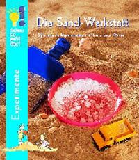Die Sand-Werkstatt
