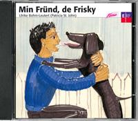 Min Fründ, de Frisky