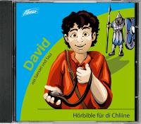 Hörbible für di Chliine - David