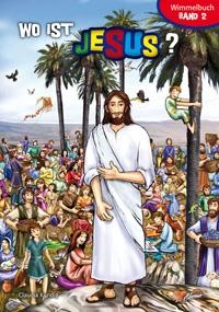 Wo ist Jesus?