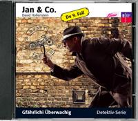 Jan & Co. - Gfährlichi Überwachig