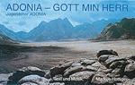 Adonia Gott min Herr