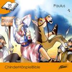 CHB 20 Paulus