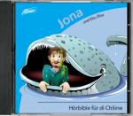 Hörbible für di Chliine - Jona