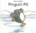 Mini-Bilderbüchlein, Pinguin Pit