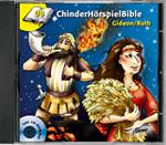 CHB 08 Gideon/Ruth