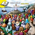 Mini-Bibel 15 - Jesus lehrt