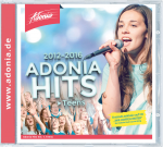 Adonia Hits Vol. 1 + 2