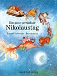 Mini-Bilderbüchlein, Ein ganz verrückter Nikolaustag