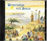 Unterwägs mit Jesus