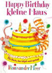 Happy Birthday kleine Maus