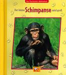 Der kleine Schimpanse wird groß