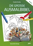 Die grosse Ausmalbibel, Band 2