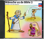 Mänsche us de Bible 2