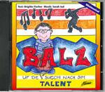 Balz - Uf de Suechi nach sim Talent
