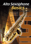 Alto Saxophone Basics