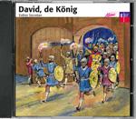 David, de König